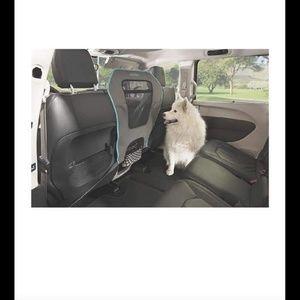 Dog Car Barrier for car backseat